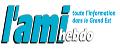 Logo L'ami Hebdo