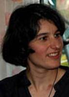 Muriel Bardon