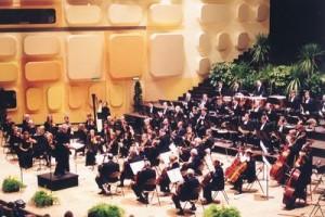 Centenaire de la Philharmonie